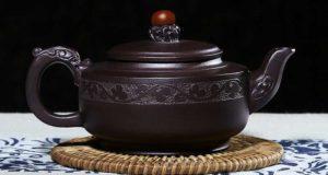 История чайника
