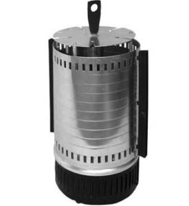 История электрошашлычницы