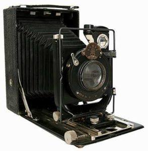 История фотоаппарата