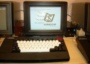 Электроника БК-0010