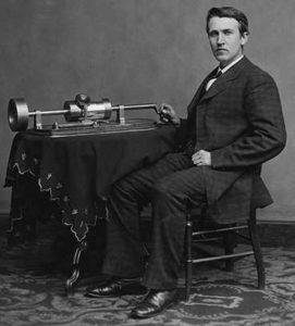 История радиотелефона