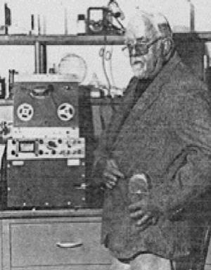 История пульсометра